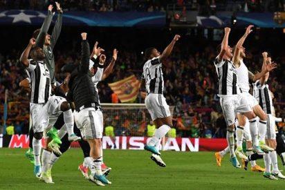 La negociación secreta del Barça por un crack de la Juventus