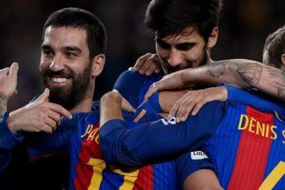La negociación secreta en el Barça con una estrella mundial