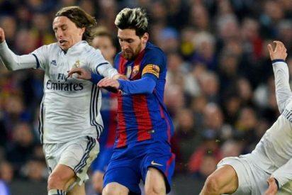 La nueva guerra que se avecina entre Barça y Madrid por el fichaje de un delantero