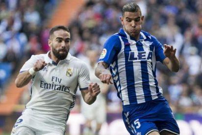 La operación que pone en peligro la llegada de Theo Hernández al Barça (con el Madrid de por medio)