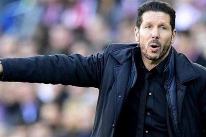 La primera lista negra de Simeone para el Atlético contiene cinco nombres
