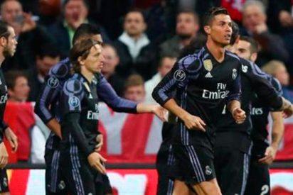 La 'red de espías' que montó el Real Madrid en la jornada de Champions