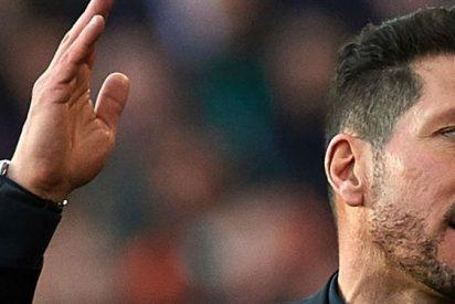 La reunión secreta de Diego Costa que desata la guerra entre Simeone y el Atlético