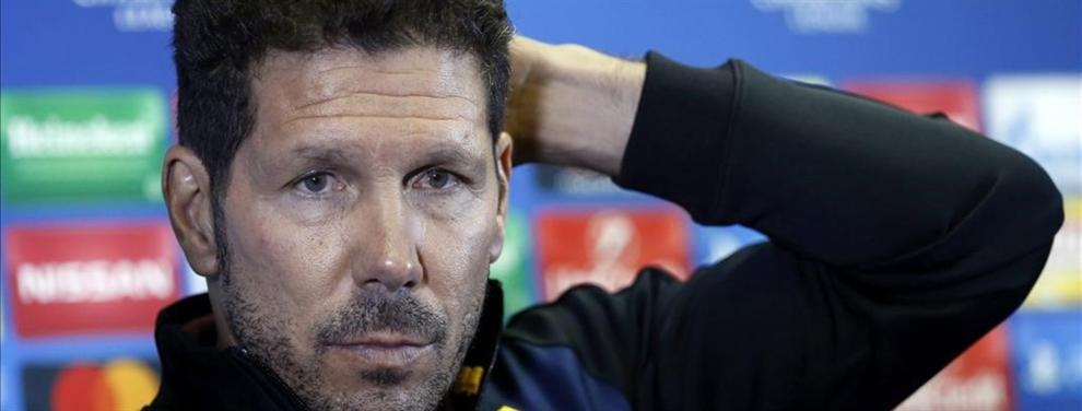 La revelación sobre Simeone y la Selección argentina (y el 'bombazo' que proponen al Cholo)