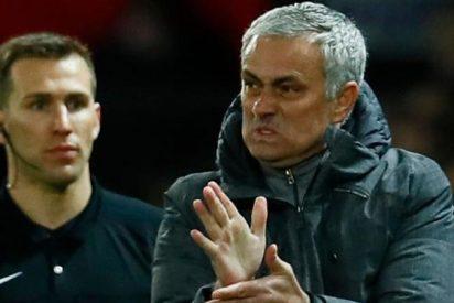 La revolución de Jose Mourinho en el mercado: 200 millones para cinco fichajes, con un 'pelotazo'
