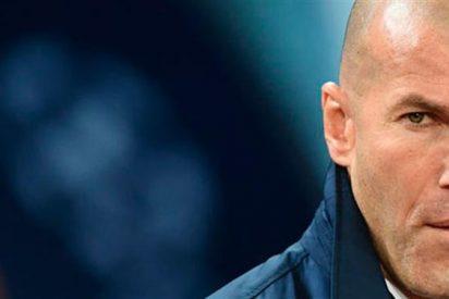 ¡La revuelta contra Zidane a dos días de jugar en Múnich! (y el contraataque del francés)