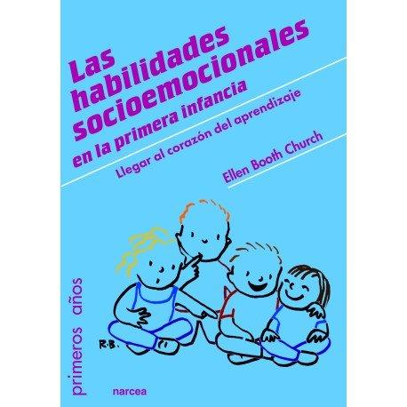 Las habilidades socioemocionales en la primera infancia