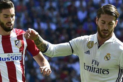 Las palabras de Sergio Ramos que causaron un verdadero terremoto en Madrid
