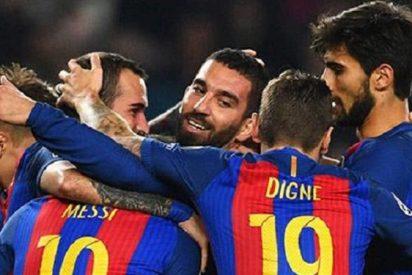 """Las redes sociales explotan contra la nueva camiseta del Barça: """"Es lamentable"""""""