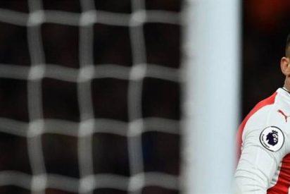 Las tres opciones que tiene Alexis Sánchez para luchar por la Champions la temporada que viene
