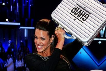¿Sabes por qué Laura Matamoros no entregó el maletín a Alyson en 'GH VIP'?