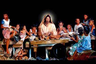 Jueves Santo: La Eucaristía que no llega a los pobres no llega a Dios