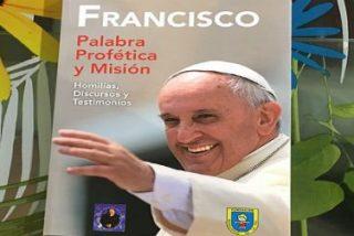 """Padre Ángel: """"Francisco es un Don Quijote, que acepta pasar por muchos peligros para hacer el bien"""""""