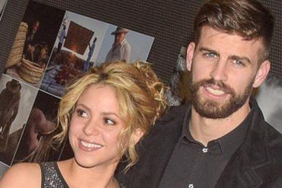 Lo que Shakira quiere que haga Piqué antes de presentarse a presidente del Barça