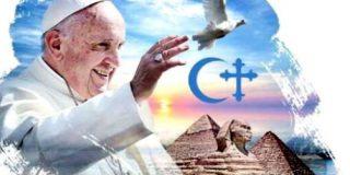 """Cardenal Sandri: """"Francisco va a Egipto con coraje, para ahuyentar el odio y construir la paz"""""""