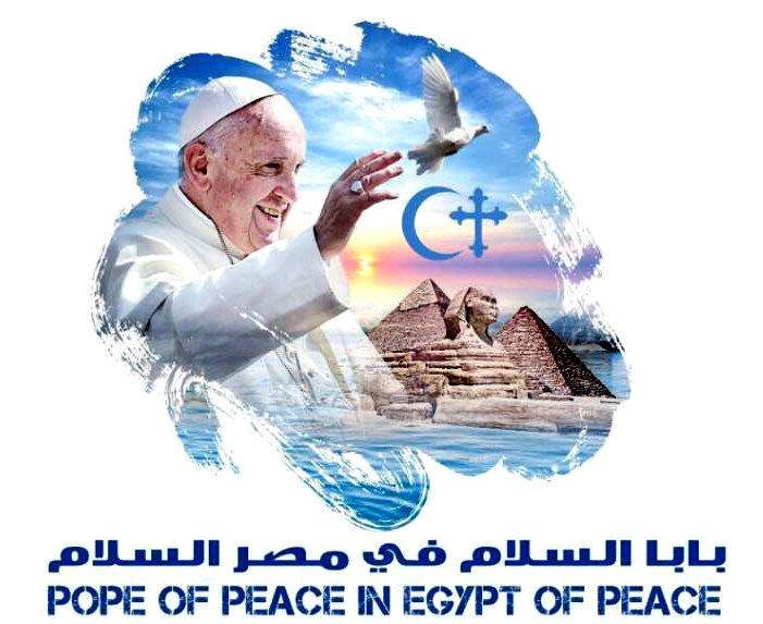 El Papa participará junto al imán de Al-Azhar en una Conferencia sobre Paz en Egipto