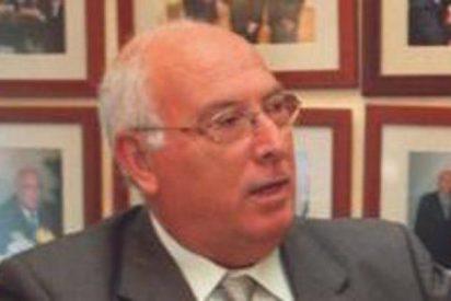 Lorenzo Amor López: Fallece a los 81 años el fundador y presidente de honor de ATA