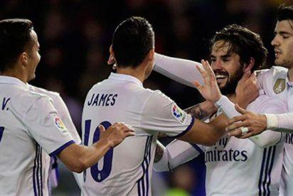 Los mensajes a Sergio Ramos que 'tiran con bala a Zidane' en el vestuario del Real Madrid