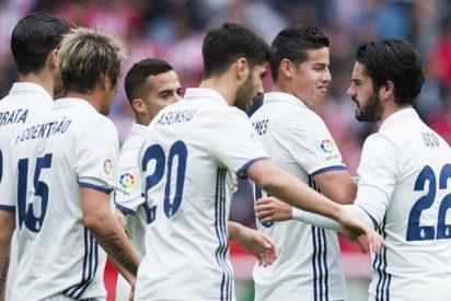Los pesos pesados del Madrid que hacen fuerza para cargarse a la BBC