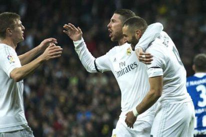 Los pesos pesados del Real Madrid se mueven para evitar la llegada de un galáctico