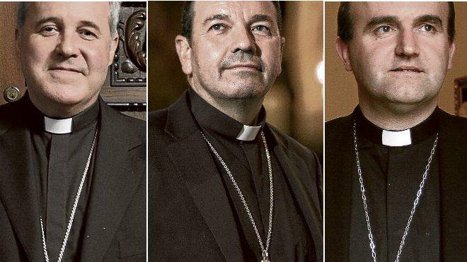 La ausencia de los obispos vascos en el desarme de ETA