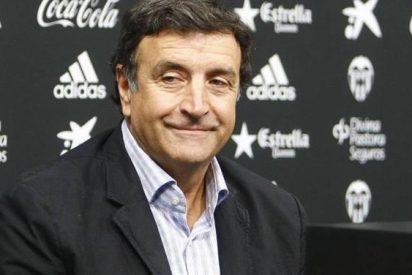 Los tres primeros 'fichajes' del Valencia 2017-2018 (y el nuevo entrenador de regalo)