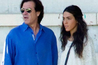 Andrea, hija de Pepe Navarro, está convencida de que el hijo de Ivonne Reyes no es su hermano