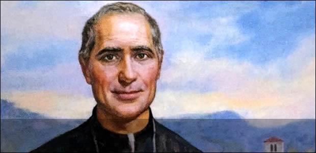 Beatificado en Oviedo el sacerdote francés Luis Omières
