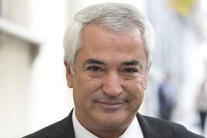 Luis Pineda: Doce cajas de ahorro se prestaron a la extorsión de Ausbanc y pagaron 10 millones