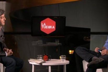 'Pablenchon' babea con el Chávez francés que quiere incluir a Francia en el ALBA
