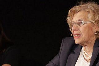"""La repulsiva vomitona de 'Imagine' Carmena: """"Hay que entender al terrorista suicida"""""""