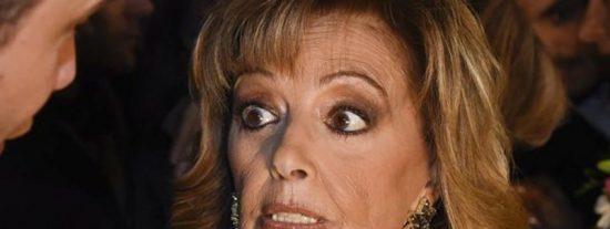 ¿Será María Teresa Campos la 'nueva' Ferreras de Telecinco?