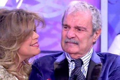 Las melodramáticas lágrimas de Mariñas tras la despedida de Campos