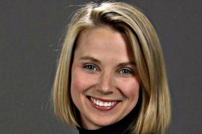 Marissa Mayer: Yahoo cierra en 'números rojos' su penúltimo trimestre como compañía independiente