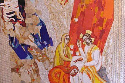 Marta, la primera autoridad cristiana