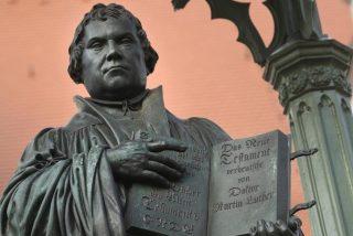 El Pensamiento Moderno y la Pintura, en relación con la Reforma Protestante
