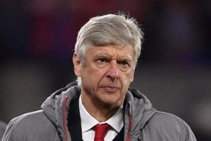 ¿Más de 200? para siete fichajes: La revolución en el Arsenal que 'fulmina' a Arsene Wenger