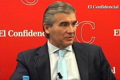 Francisco Reynés: Abertis aumenta su participación en su filial en Francia hasta cerca del 95%