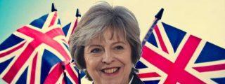 Brexit: Theresa May garantiza a Gibraltar