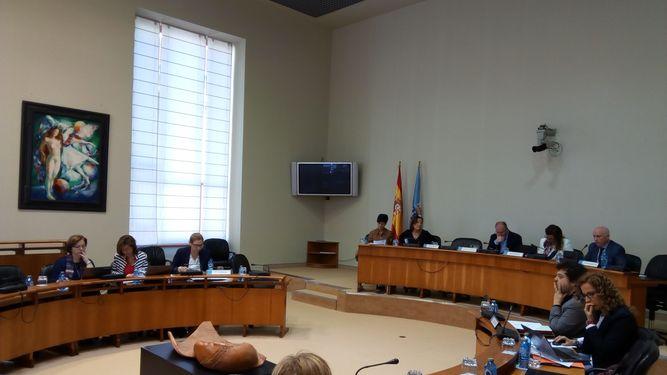 La Xunta seguirá financiando los servicios religiosos en hospitales