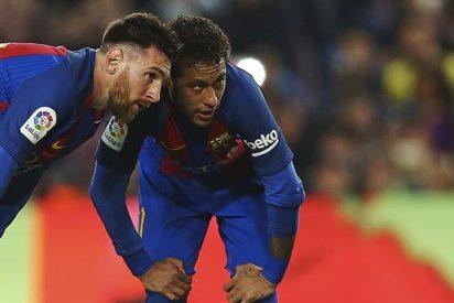 Messi da el visto bueno a la llegada de un crack para el ataque (y hay lío con Neymar)