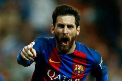 Messi echa a un jugador del Barça: el niño mimado de Luis Enrique que no volverá a jugar