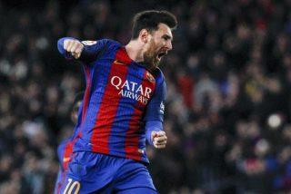 Leo Messi manda un recadito a Cristiano Ronaldo (y el crack del Madrid responde con un zasca bestial)