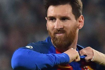 Messi pone la cruz a cinco jugadores del Barça: ojo al peso pesado que quiere liquidar
