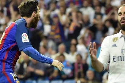 Messi reabre La Liga