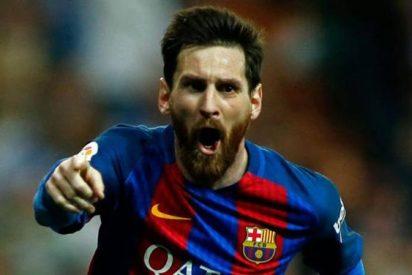 Messi señala un fichaje obligatorio para el Barça y pide la cabeza de un compañero