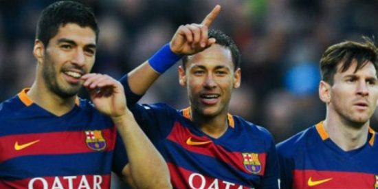 Messi, Suárez y Neymar le piden a Luis Enrique que aparte a un crack del plantel