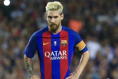 Messi tapa un escándalo en el Barça con sus goles en el Clásico (¡menuda pesadilla!)