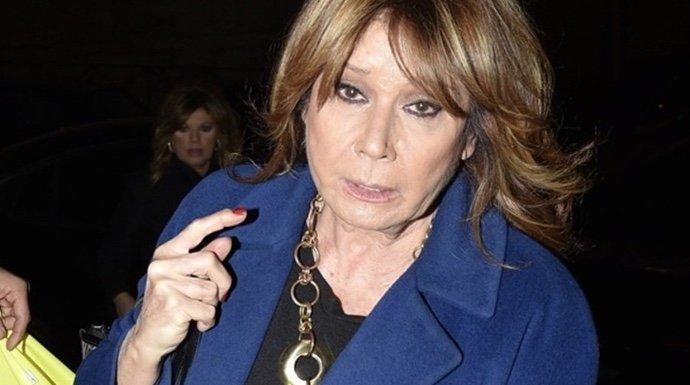 La jugarreta de Jorge Javier a Mila Ximénez para que despedace sin piedad a Bigote Arrocet