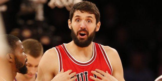 Los Bulls de Mirotic pierden el factor campo y Abrines y los Thunder se desploman ante Houston